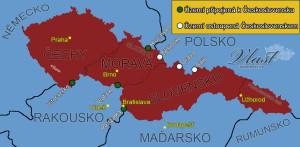 První Československá republika 1918-1938