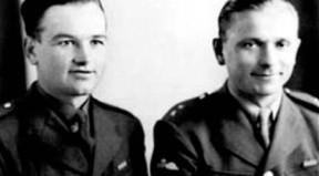 Jan Kubiš a Jozef Gabčík