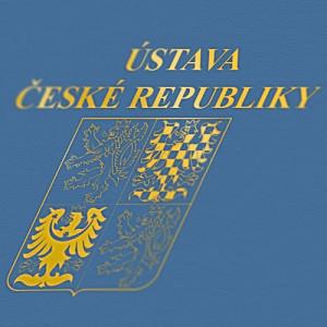 Ústava České republiky «vlast.cz