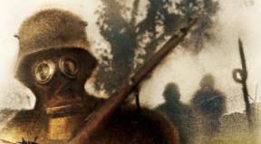 V zákopec hprvní světové války, zdroj: VHÚ