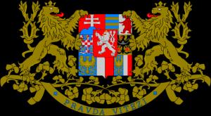 Velký státní znak ČSR