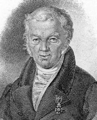 František Antonín Gerstner