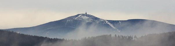 Lysá Hora, Autor: Ondřej Schenk