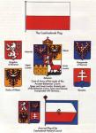 Znaky Československa před jeho vznikem