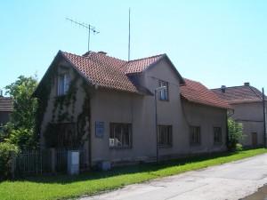 Rodný dům Jana Palacha