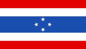 Vlajka M. R. Štefánika a V. Preissiga