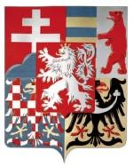 Střední státní znak ČSR