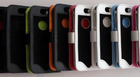Peněženka a obal na iPhone v jednom.