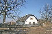 Rodný dům Veverkových